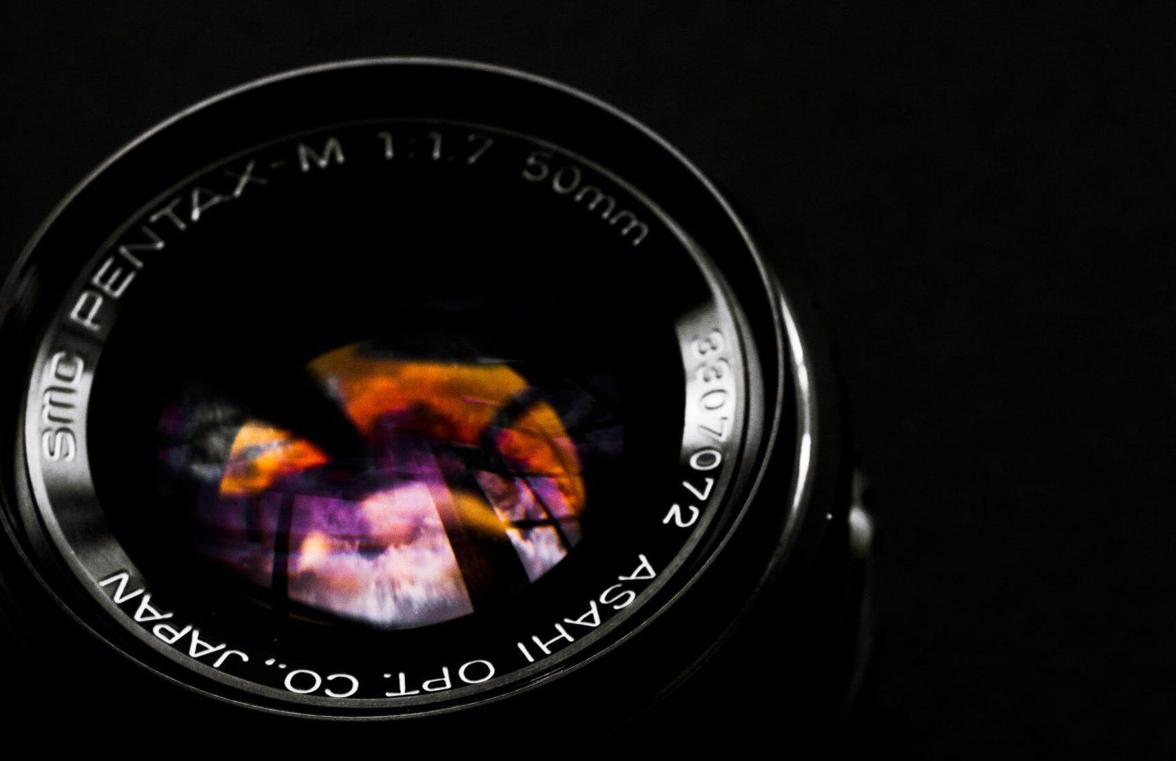 高画質ハイパースペクトルカメラ,事例