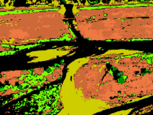 成分分析,ハイパースペクトルカメラとは