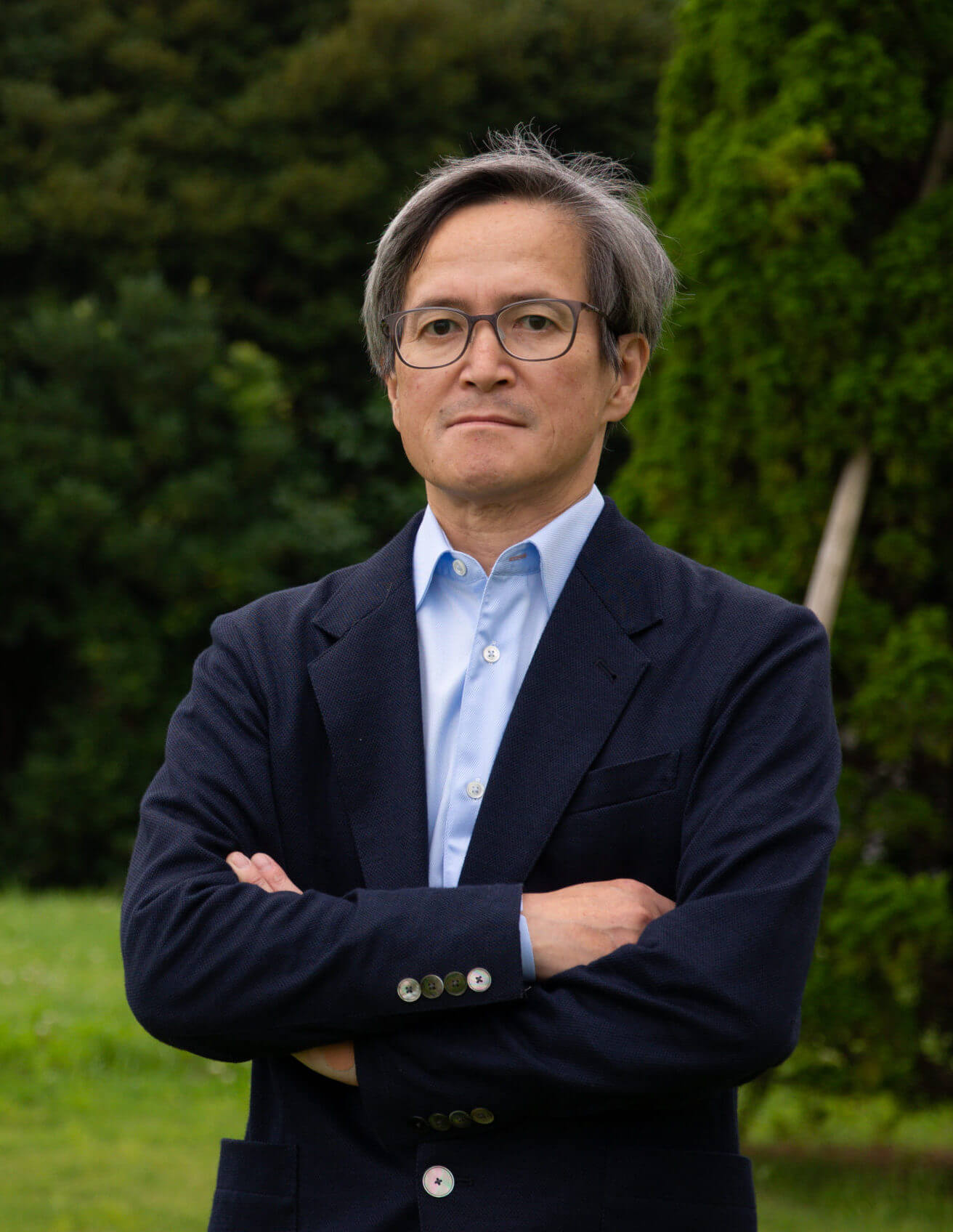 佐鳥新 | 北海道衛星株式会社